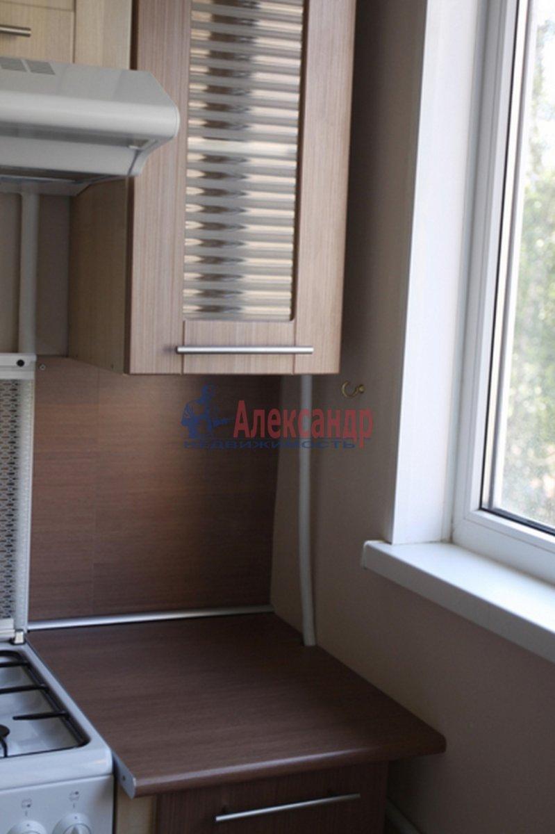 3-комнатная квартира (63м2) в аренду по адресу Парашютная ул., 4— фото 3 из 9