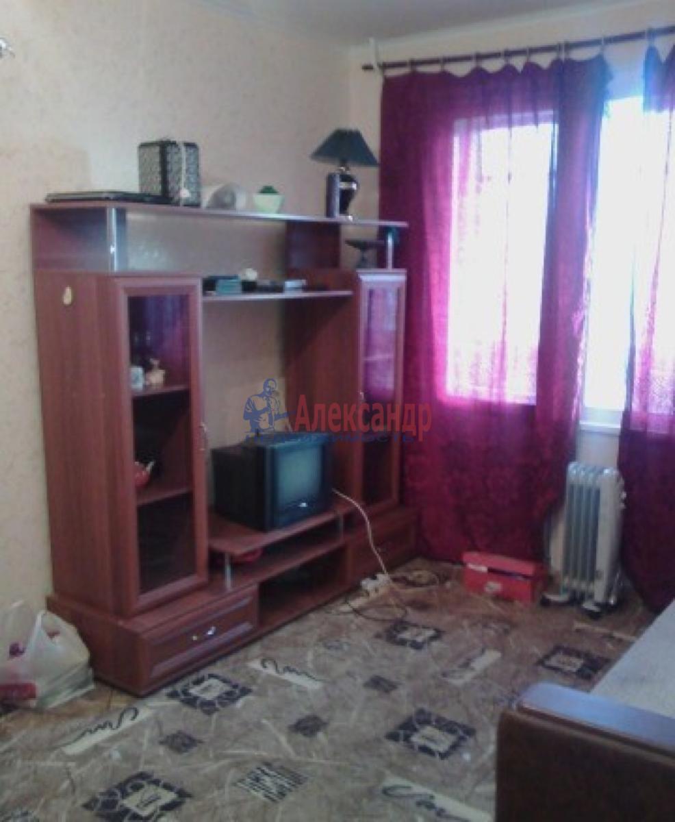 1-комнатная квартира (35м2) в аренду по адресу Дачный пр., 19— фото 1 из 5