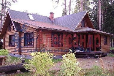 Дом (170м2) в аренду — фото 2 из 4