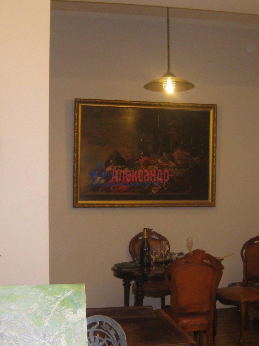 2-комнатная квартира (80м2) в аренду по адресу 5 Советская ул., 4— фото 3 из 16