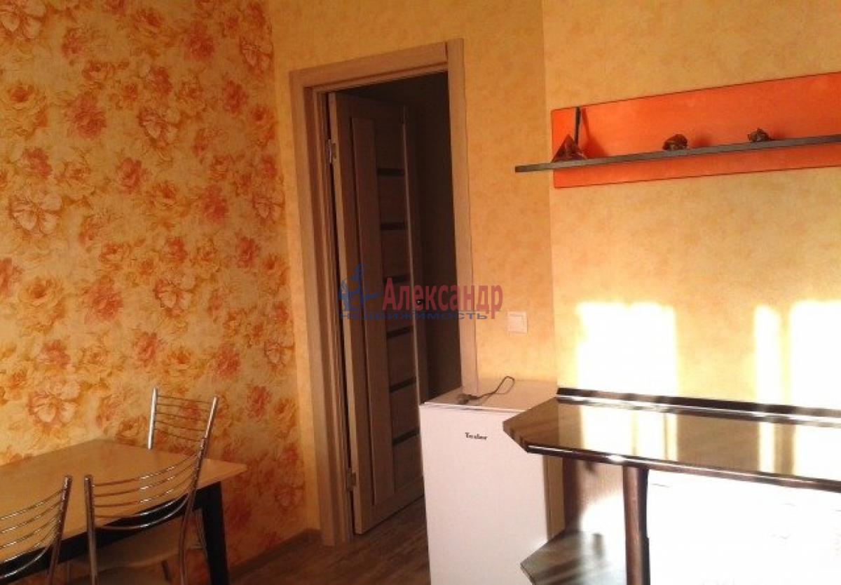 1-комнатная квартира (43м2) в аренду по адресу Слепушкина пер., 9— фото 2 из 6