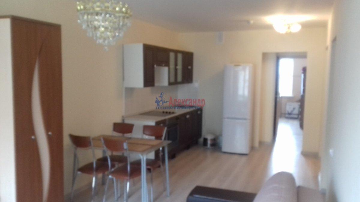 3-комнатная квартира (60м2) в аренду по адресу Михаила Дудина ул., 12— фото 22 из 23