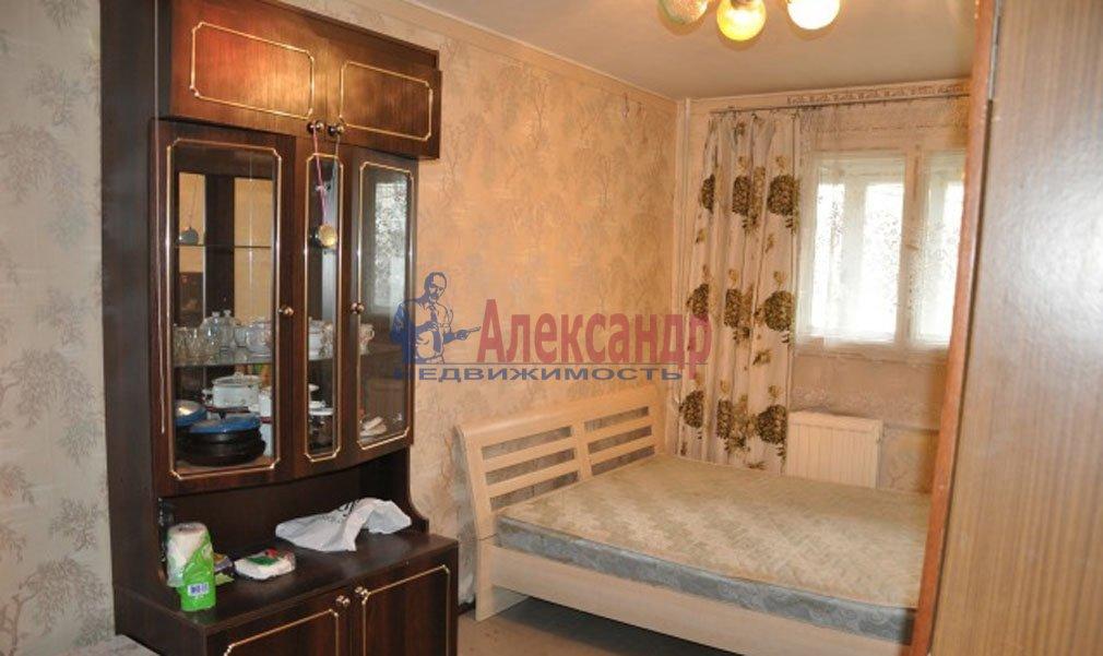 1-комнатная квартира (36м2) в аренду по адресу Ветеранов пр., 1— фото 1 из 4