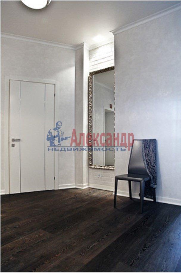 3-комнатная квартира (143м2) в аренду по адресу Парадная ул., 3— фото 9 из 18