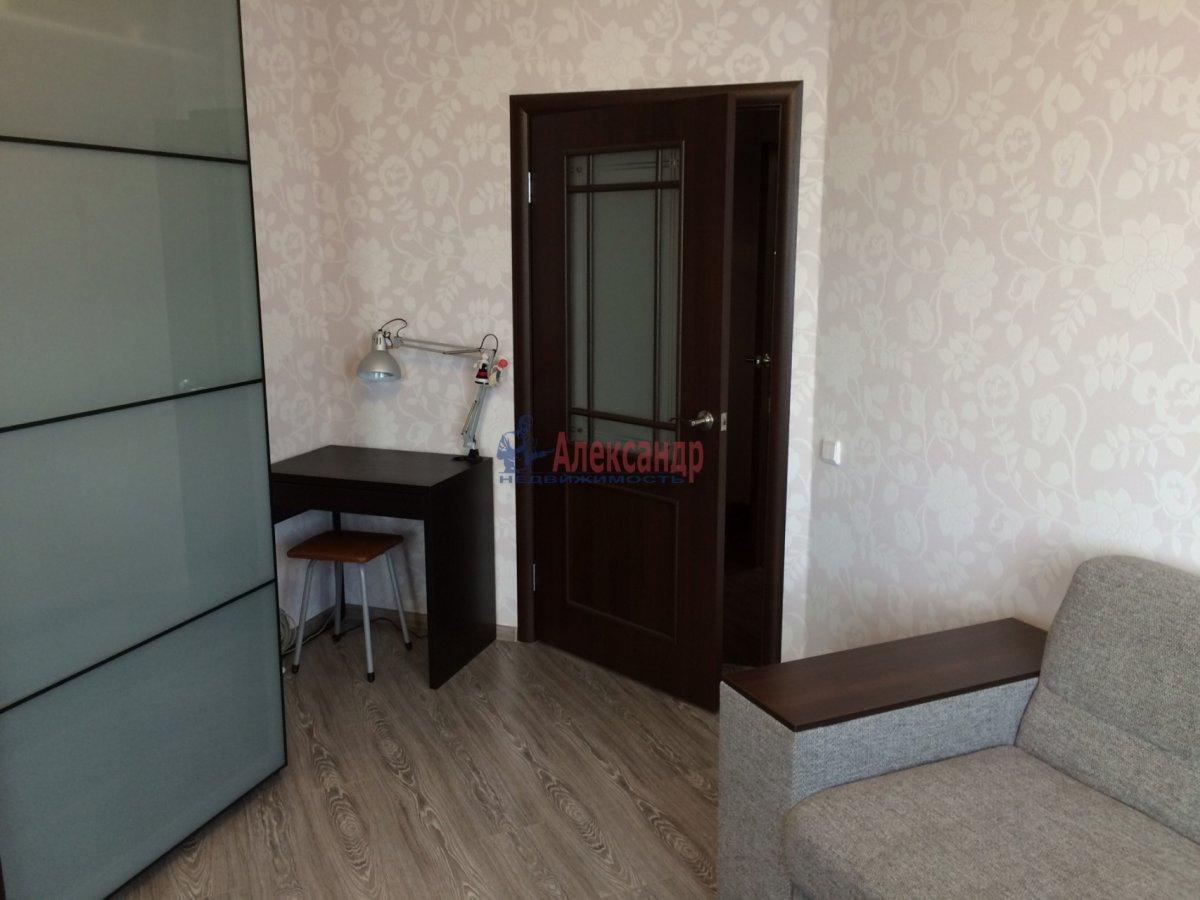 1-комнатная квартира (35м2) в аренду по адресу Русановская ул., 9— фото 8 из 8