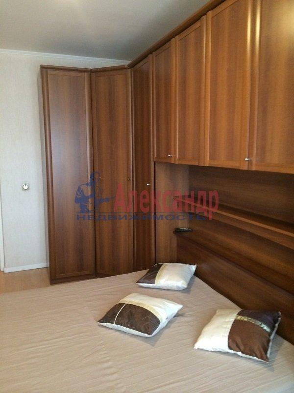 2-комнатная квартира (50м2) в аренду по адресу Савушкина ул., 137— фото 6 из 6