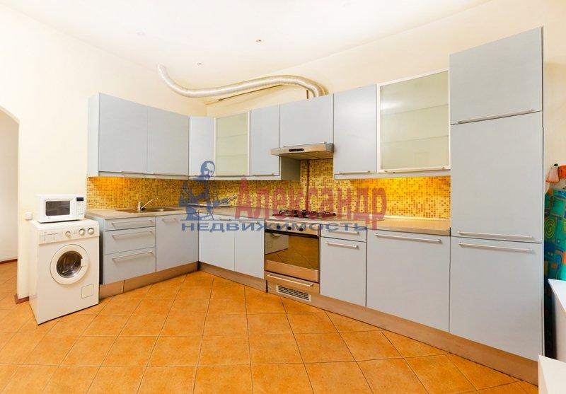 2-комнатная квартира (90м2) в аренду по адресу Восстания пл., 25— фото 9 из 11