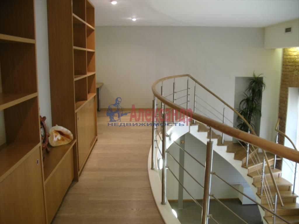 3-комнатная квартира (130м2) в аренду по адресу Миллионная ул.— фото 20 из 45