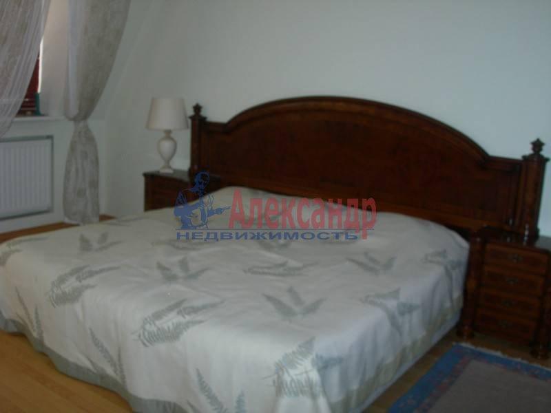 3-комнатная квартира (125м2) в аренду по адресу Маяковского ул., 14— фото 3 из 9