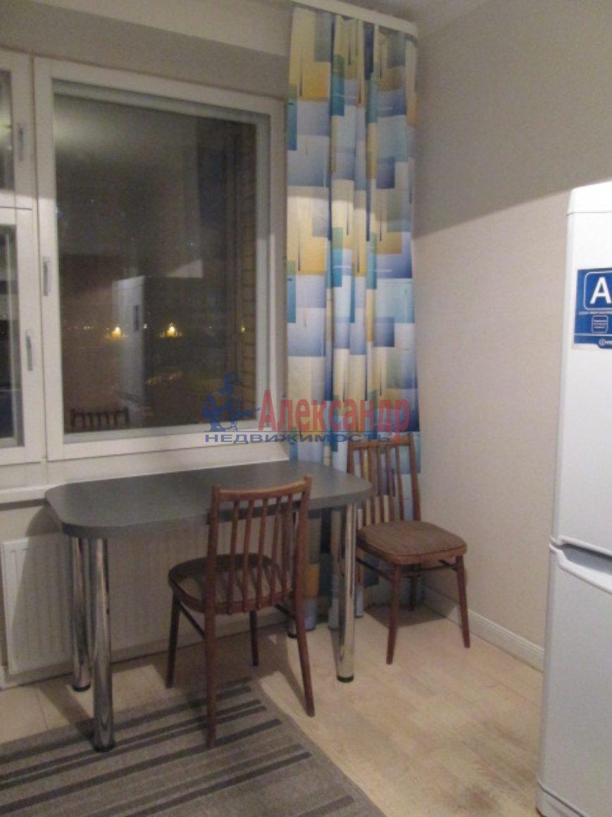 1-комнатная квартира (40м2) в аренду по адресу Фермское шос., 20— фото 3 из 5