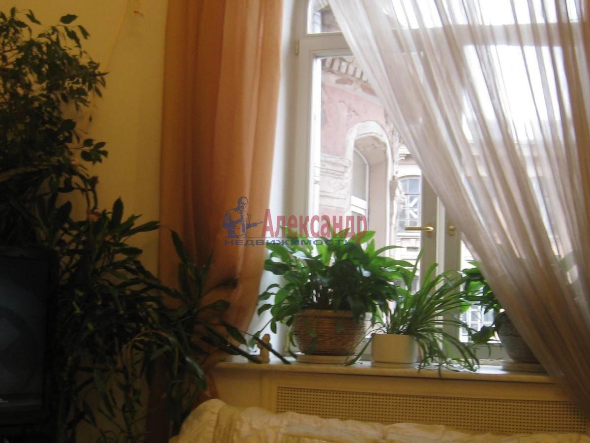 2-комнатная квартира (80м2) в аренду по адресу 5 Советская ул., 4— фото 5 из 16