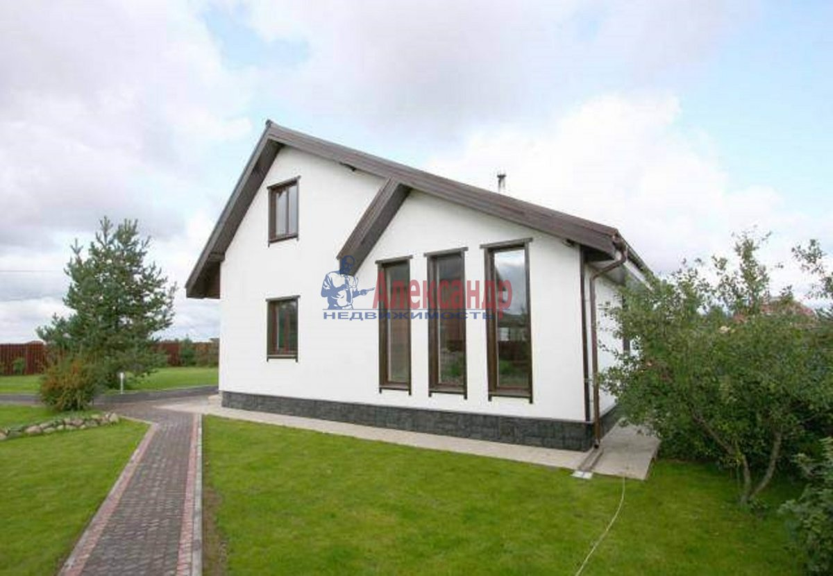 Дом (170м2) в аренду — фото 1 из 5