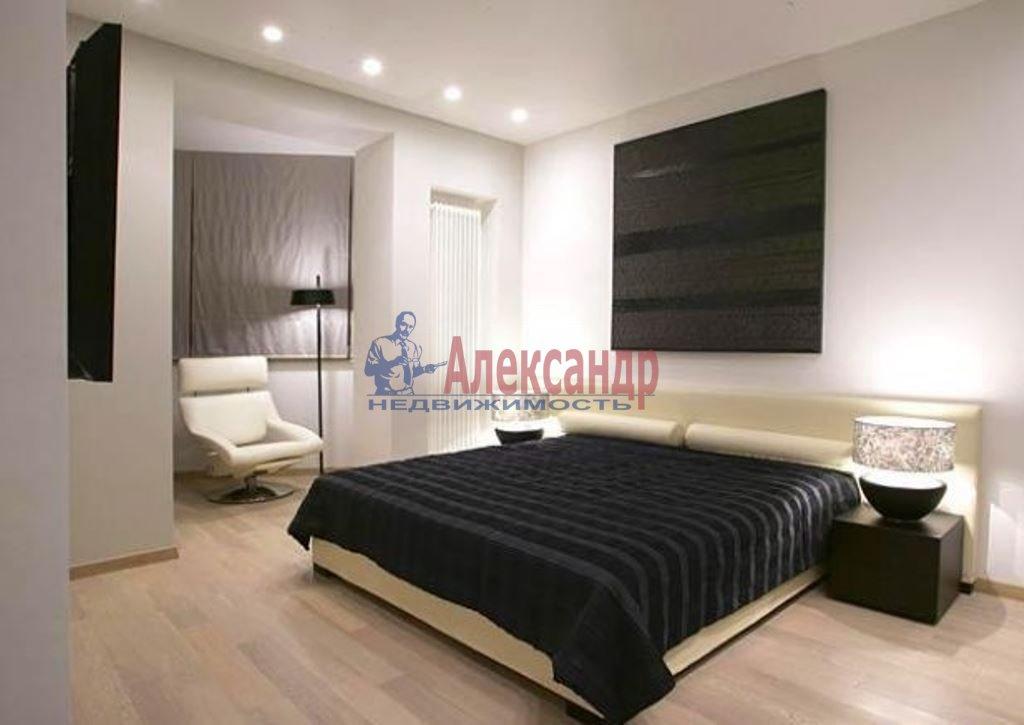 2-комнатная квартира (80м2) в аренду по адресу Обуховской Обороны пр., 110— фото 10 из 10
