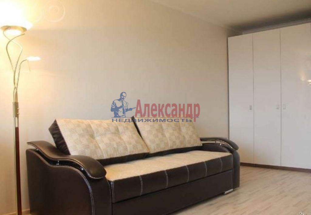 3-комнатная квартира (93м2) в аренду по адресу Науки пр., 17— фото 5 из 6