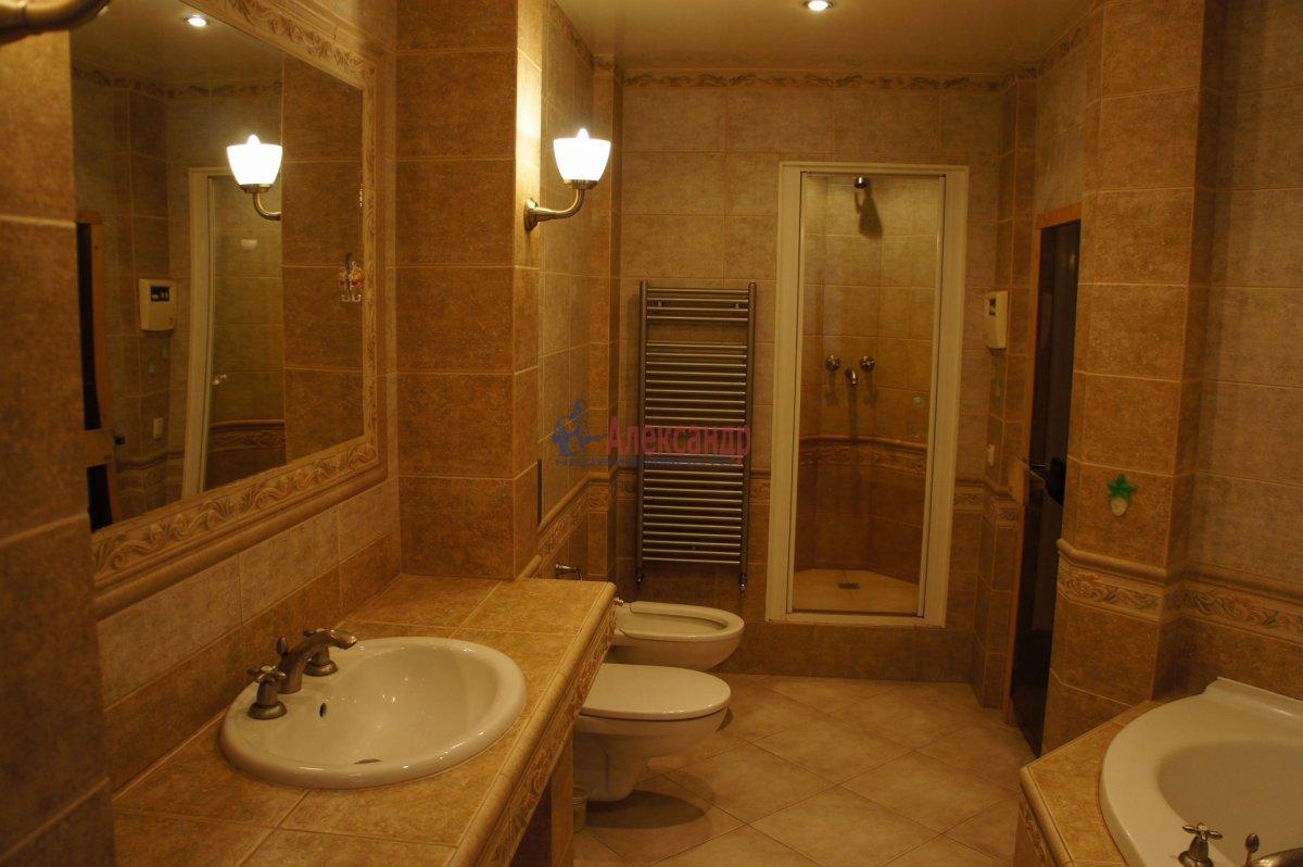 5-комнатная квартира (202м2) в аренду по адресу Дачный пр., 24— фото 10 из 25