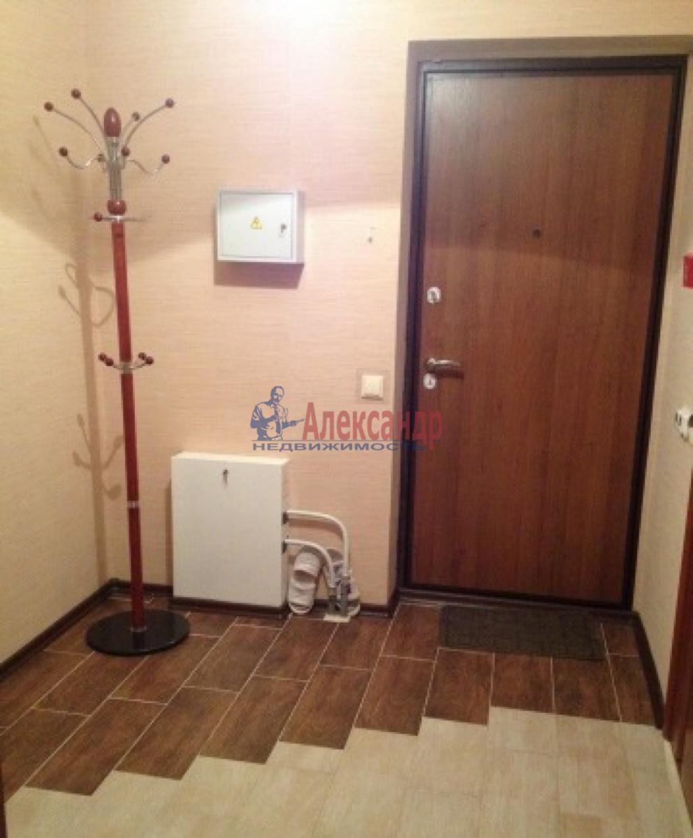 Комната в 2-комнатной квартире (45м2) в аренду по адресу Стойкости ул., 17— фото 3 из 4