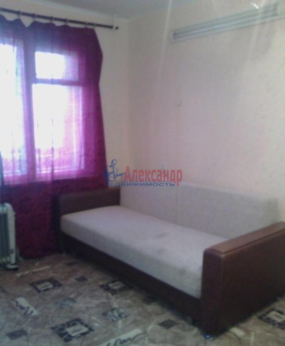 1-комнатная квартира (35м2) в аренду по адресу Дачный пр., 19— фото 2 из 5