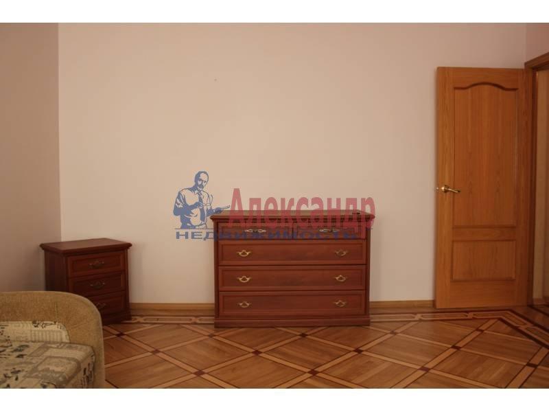 1-комнатная квартира (52м2) в аренду по адресу Поликарпова аллея— фото 4 из 7
