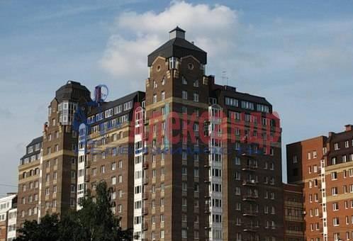 1-комнатная квартира (40м2) в аренду по адресу Энгельса пр., 107— фото 2 из 7