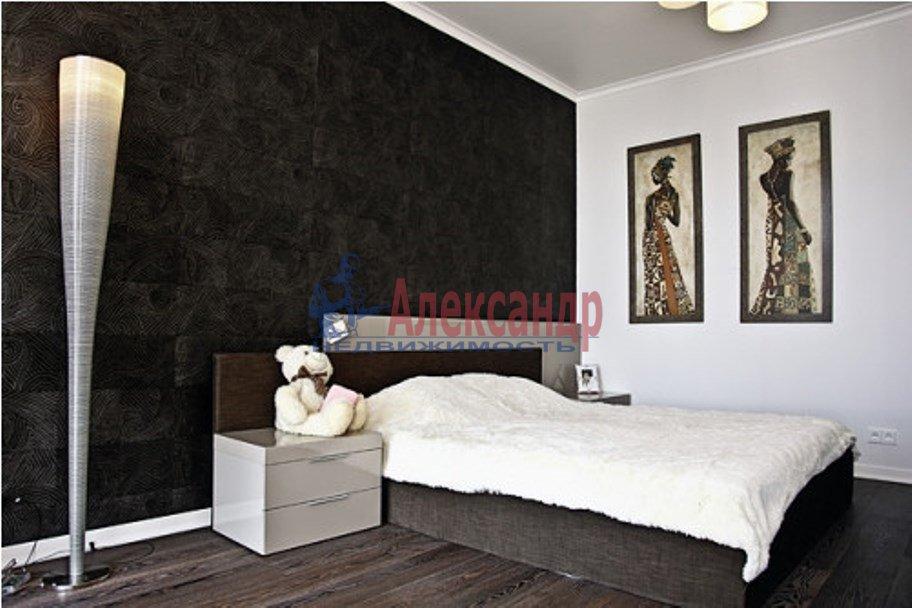 3-комнатная квартира (143м2) в аренду по адресу Парадная ул., 3— фото 12 из 18