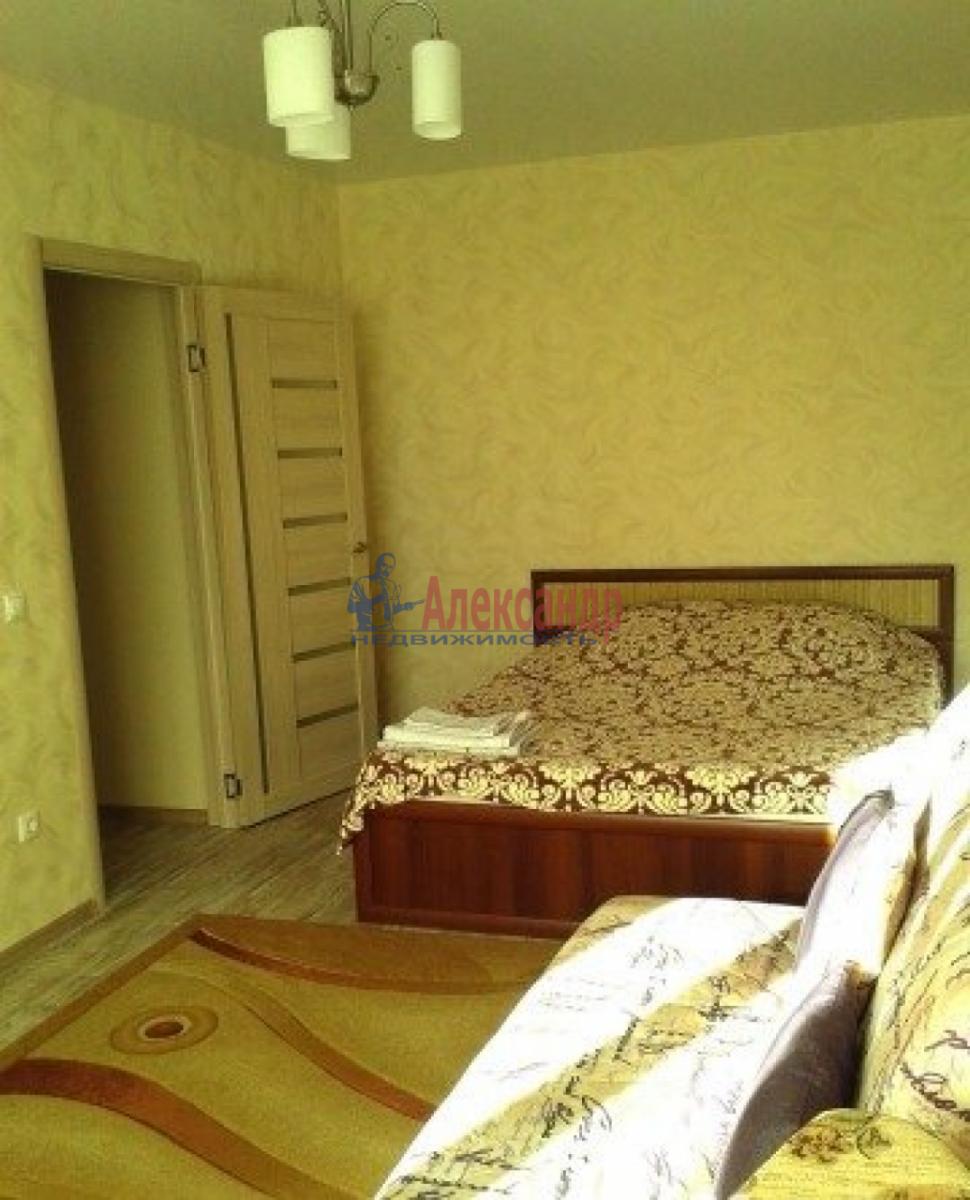 1-комнатная квартира (43м2) в аренду по адресу Слепушкина пер., 9— фото 3 из 6