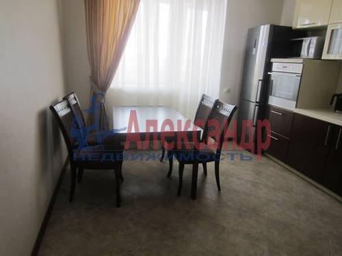 1-комнатная квартира (48м2) в аренду по адресу Космонавтов просп., 65— фото 6 из 6