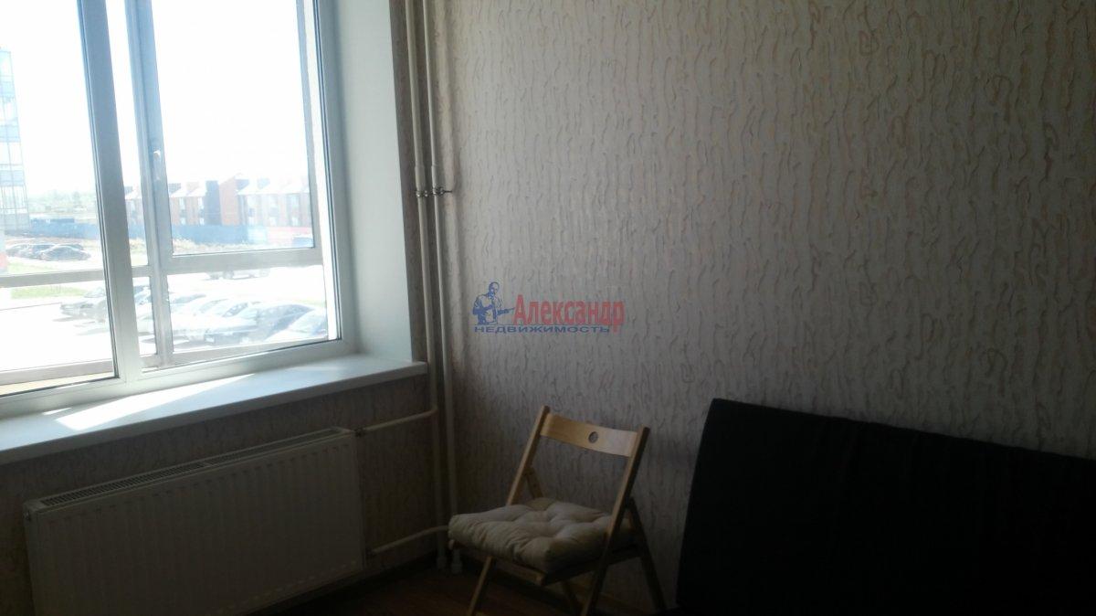 Студия (27м2) в аренду — фото 3 из 11