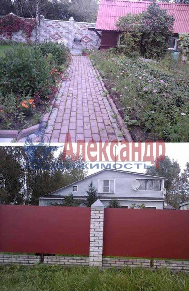 Дом (160м2) в аренду — фото 2 из 3