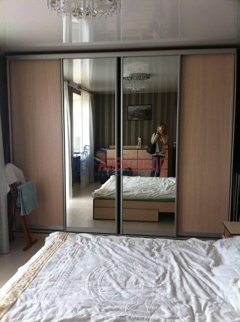 2-комнатная квартира (62м2) в аренду по адресу Бадаева ул., 6— фото 27 из 27