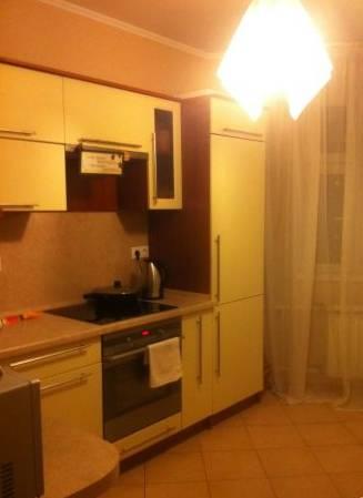 2-комнатная квартира (55м2) в аренду по адресу Просвещения пр., 36— фото 2 из 3