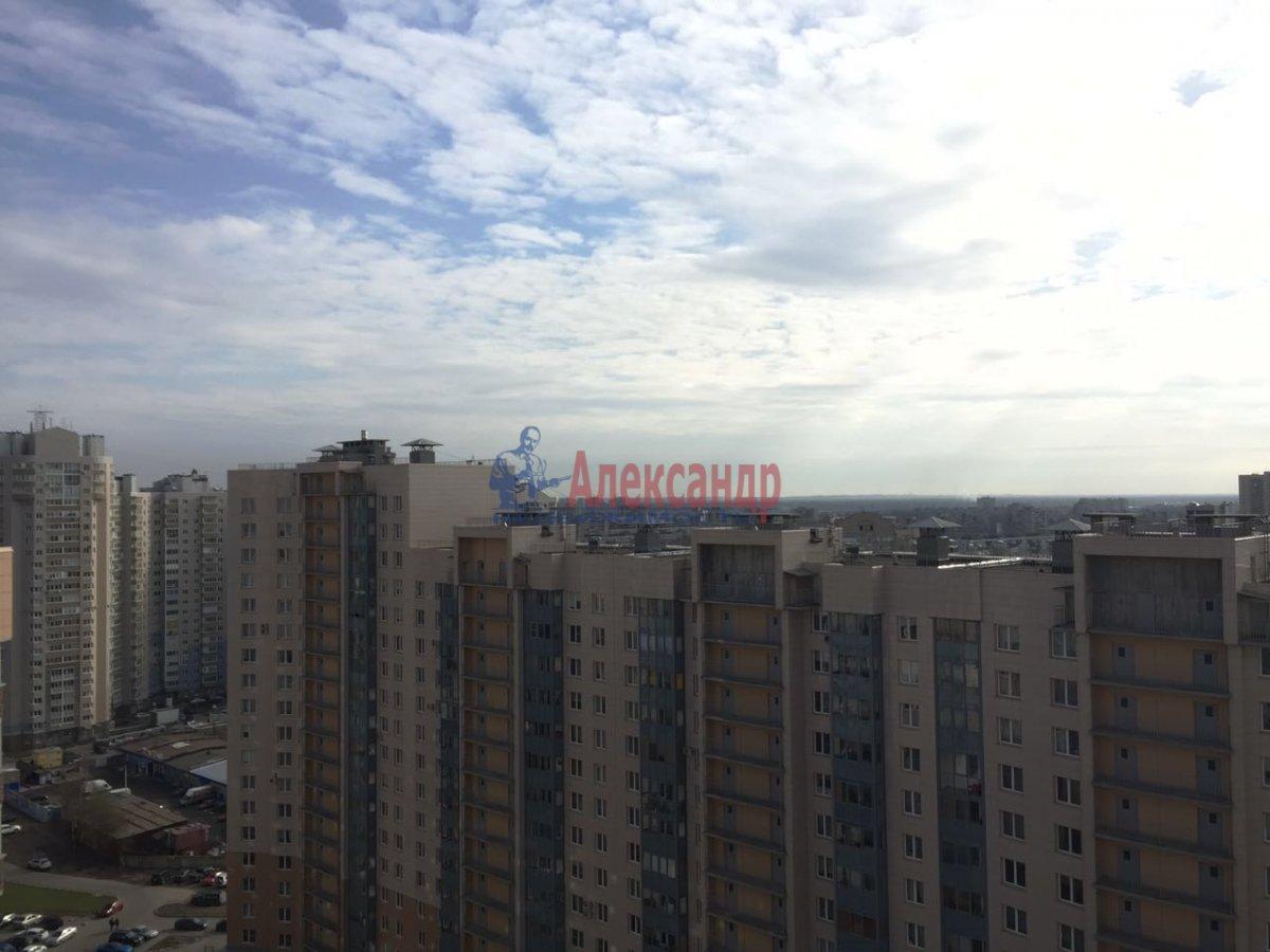 3-комнатная квартира (89м2) в аренду по адресу Гжатская ул., 22— фото 8 из 17