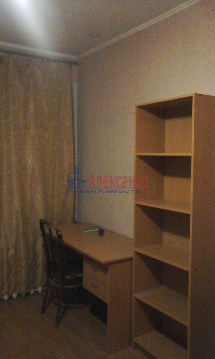 1-комнатная квартира (35м2) в аренду по адресу Хошимина ул., 15— фото 11 из 11