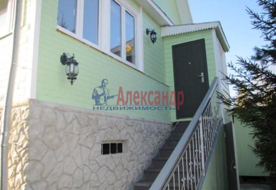 Дом (140м2) в аренду — фото 2 из 8
