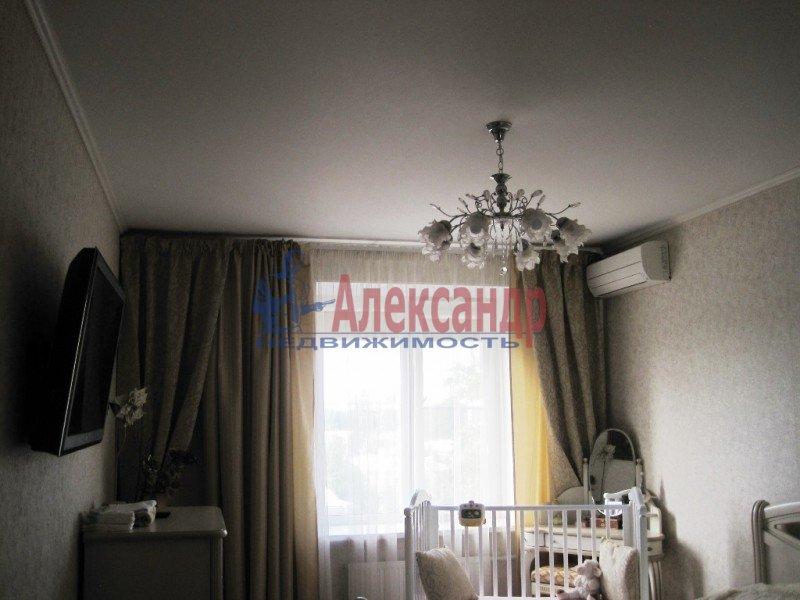1-комнатная квартира (54м2) в аренду по адресу Зои Космодемьянской ул., 11— фото 3 из 7