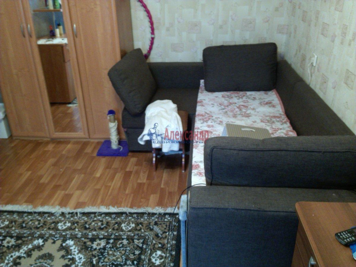 2 комнаты в 4-комнатной квартире (53м2) в аренду по адресу Черкасова ул., 21— фото 6 из 15