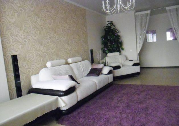 3-комнатная квартира (107м2) в аренду по адресу Съезжинская ул., 19— фото 1 из 4