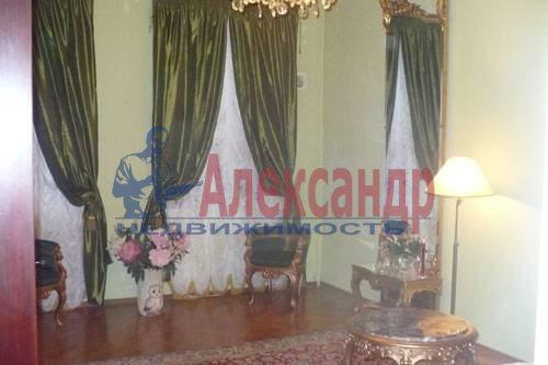 5-комнатная квартира (180м2) в аренду по адресу Манежный пер., 8— фото 5 из 7
