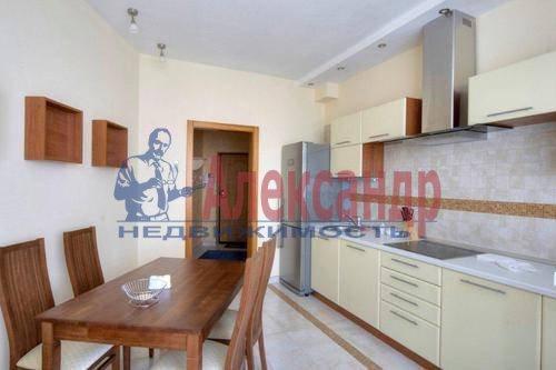 2-комнатная квартира (65м2) в аренду по адресу Королева пр., 7— фото 2 из 7