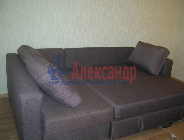 1-комнатная квартира (41м2) в аренду по адресу Богатырский пр., 22— фото 4 из 6