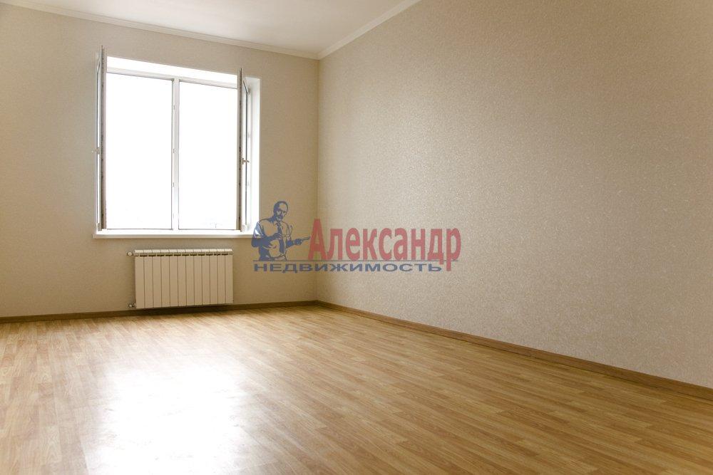 1-комнатная квартира (48м2) в аренду по адресу Науки пр., 15— фото 1 из 3