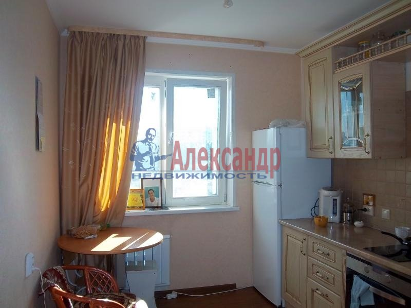 2-комнатная квартира (55м2) в аренду по адресу Гжатская ул., 5— фото 5 из 5