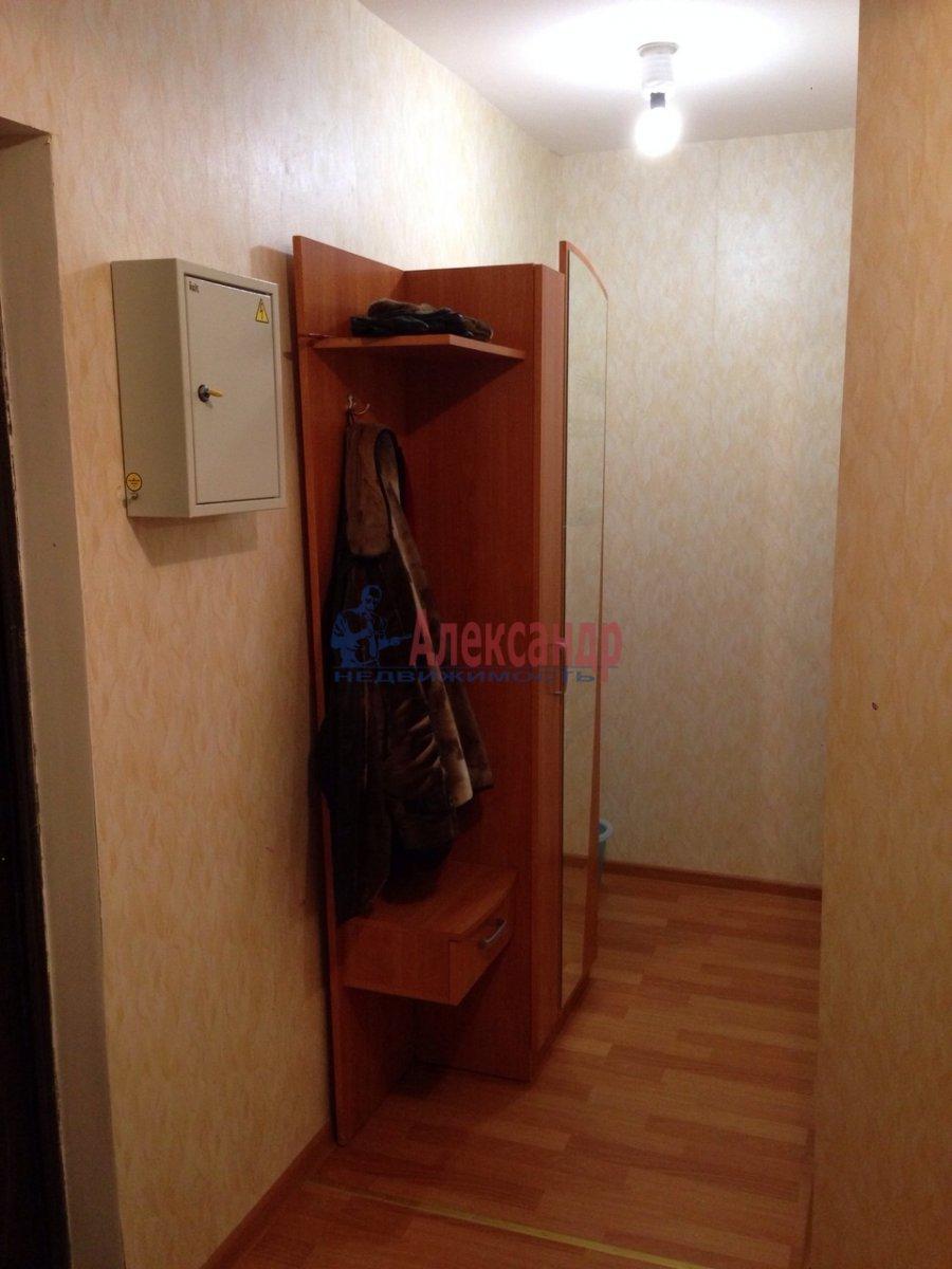 1-комнатная квартира (38м2) в аренду по адресу Парголово пос., Федора Абрамова ул., 16— фото 4 из 7
