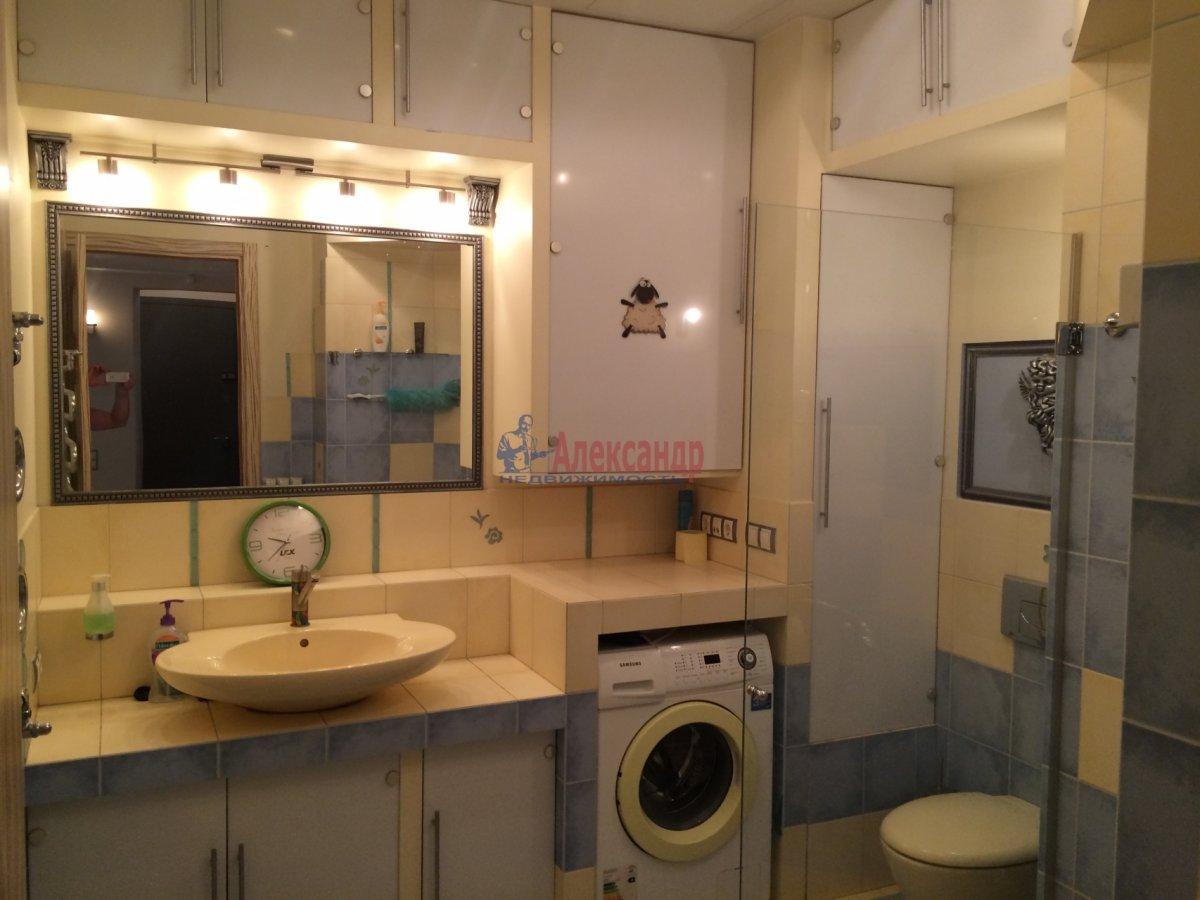 4-комнатная квартира (150м2) в аренду по адресу Кузнецовская ул., 48— фото 6 из 21