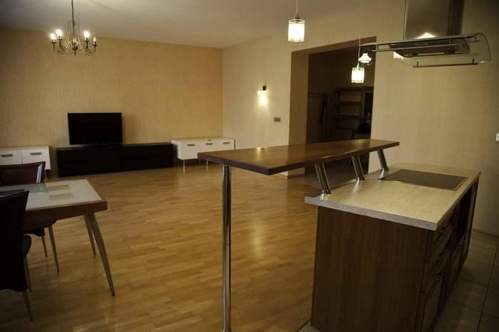 2-комнатная квартира (84м2) в аренду по адресу Пушкин г., Песочная ул., 2— фото 7 из 13