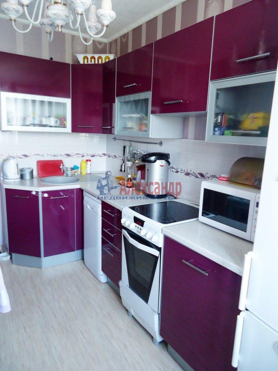 1-комнатная квартира (48м2) в аренду по адресу Пулковское шос., 14— фото 2 из 5