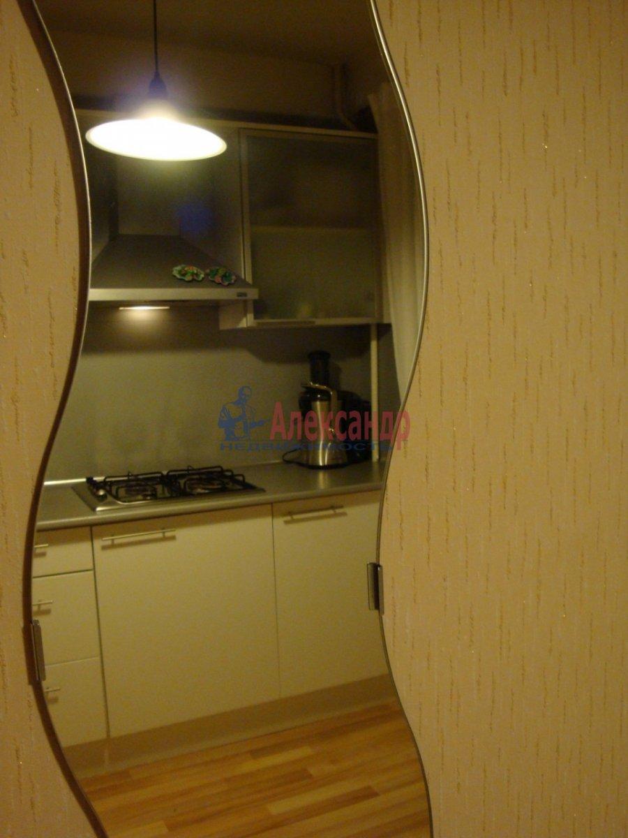 1-комнатная квартира (33м2) в аренду по адресу Металлистов пр., 25— фото 8 из 10