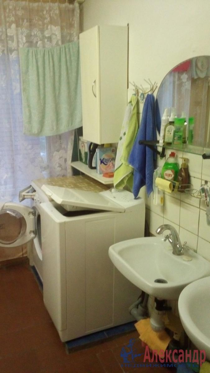 Комната в 3-комнатной квартире (100м2) в аренду по адресу Суздальский просп., 57— фото 15 из 16