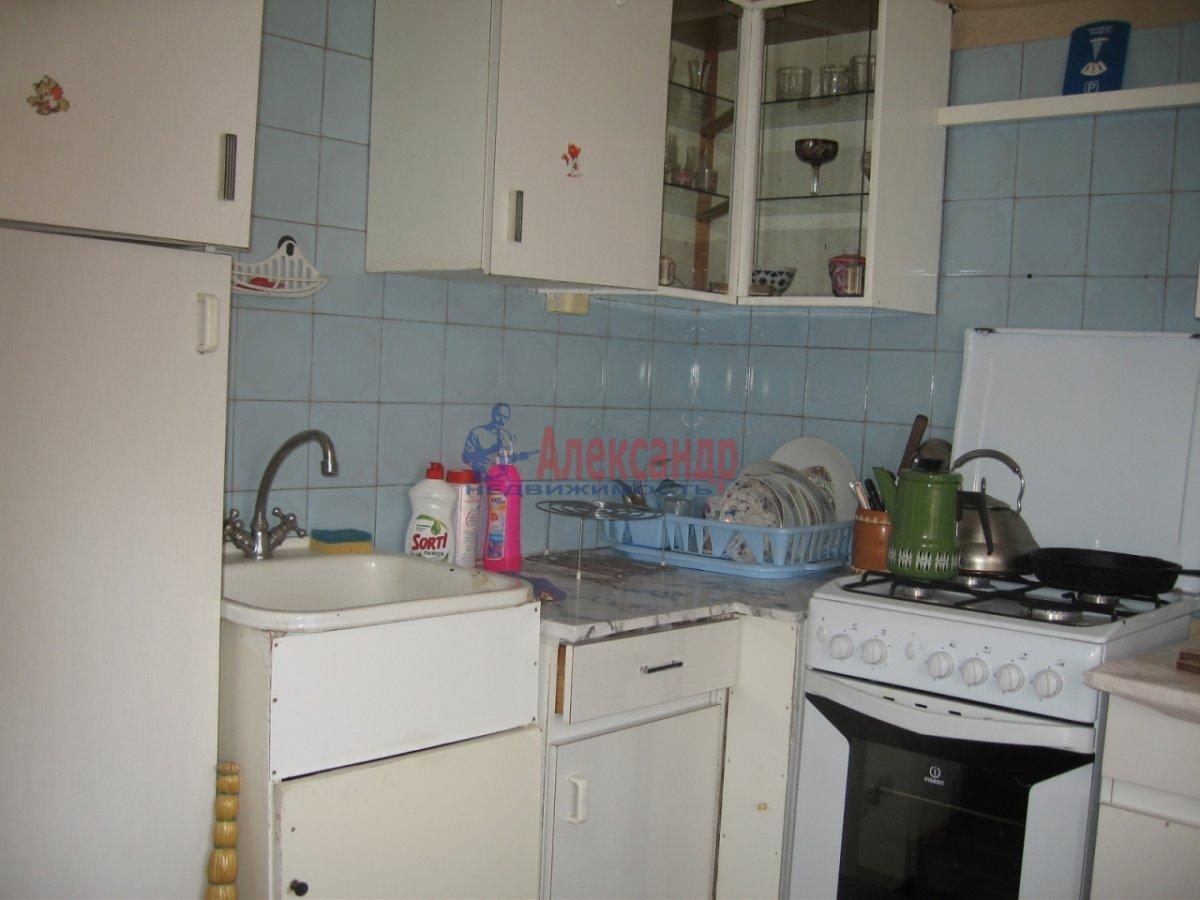 2-комнатная квартира (56м2) в аренду по адресу Воскресенская наб., 6— фото 9 из 11