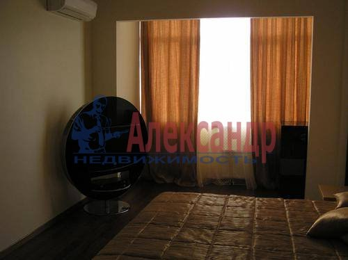 3-комнатная квартира (100м2) в аренду по адресу Веденеева ул., 8— фото 8 из 11