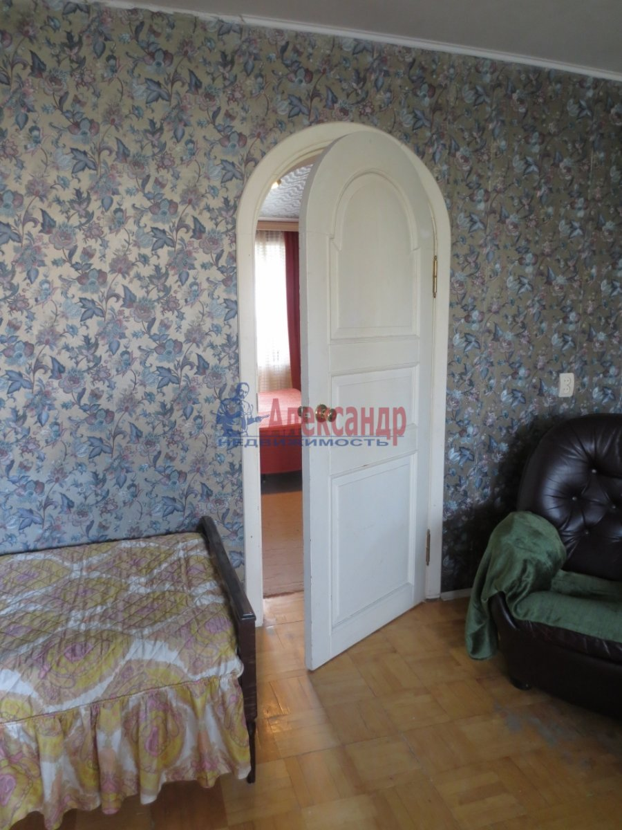 2-комнатная квартира (60м2) в аренду по адресу Планерная ул., 73— фото 9 из 10